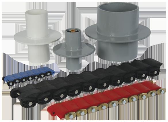 SMS Ltd - Innerlynx Modular Mechanical Seals